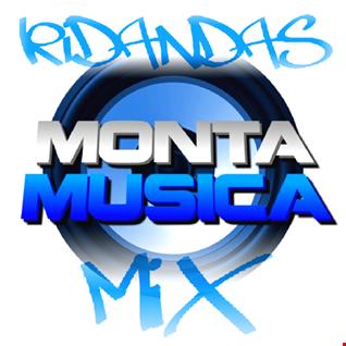 Monta Musica promo mix