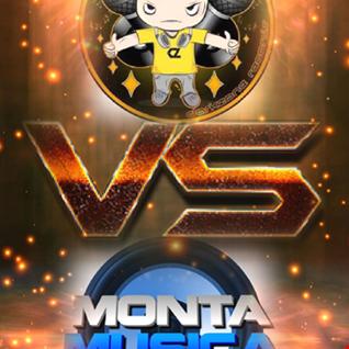 Darkzone Records vs Monta Musica mix