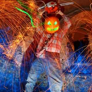 Halloween Hardstyle Nightmare mix