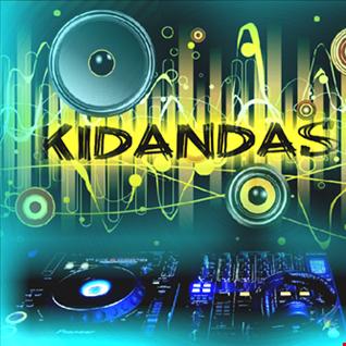 Kidandas - new monkey vibez (part deux)