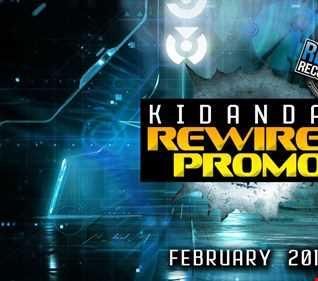 Rewired Records promo (feb) 2019