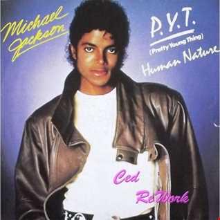 Michael Jackson   PYT ( Ced ReWork )