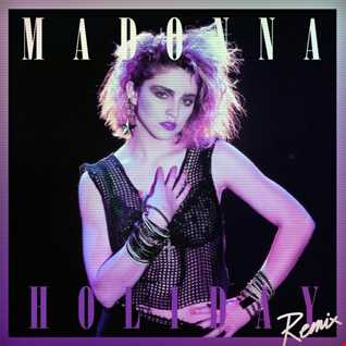 Madonna - Holiday ( Ced ReWork)