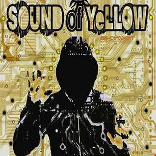 Sound of Yellow_+ new album +  DJ mix by SKYNET