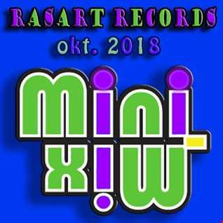 Rasart  Mini House Mix okt 2018