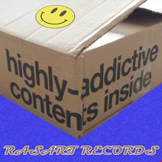 Rasart  -- Addicted To The Substance That's Packaged On Wax