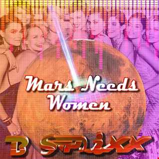 Mars Needs Women  [FREE DOWNLOAD]