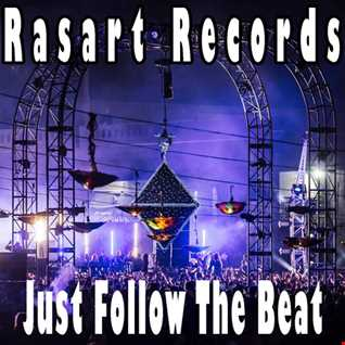 Rasart  Just Follow The Beat