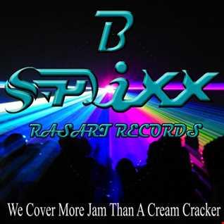 B Splixx -- We Cover More Jam Than A Cream Cracker