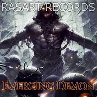 Rasart  Emerging Demon