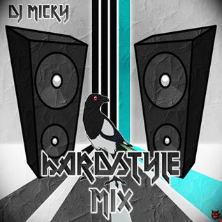 DJ Micky - Hardstyle V.1 (continuous DJ mix)