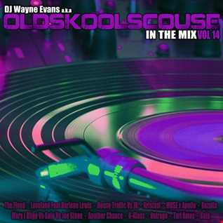 Wayne Evans - In The Mix Vol 14