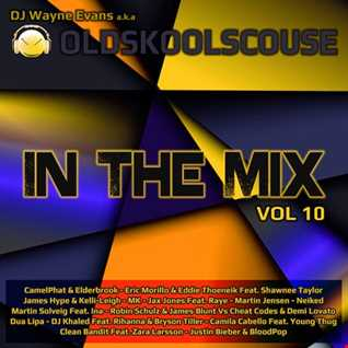 Wayne Evans - In The Mix Vol 10