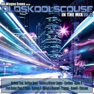 Wayne Evans - In The Mix Vol 12