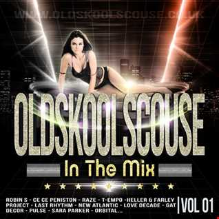 Wayne Evans - In The Mix Vol 01