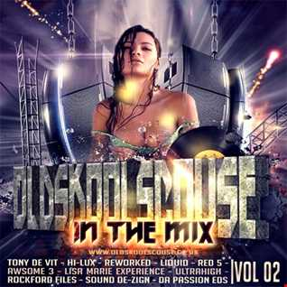 Wayne Evans - In The Mix Vol 02