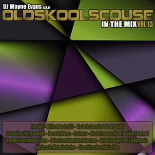 Wayne Evans -  In The Mix Vol 13
