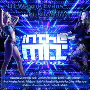 Wayne Evans - In The Mix Vol 06