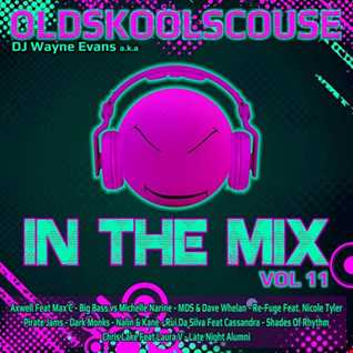 Wayne Evans - In The Mix Vol 11