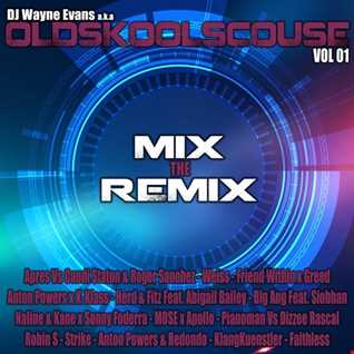 Wayne Evans - Mix The Remix