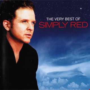 SIMPLY RED - SAY YOU LOVE ME ( Ronnie De Michelis Re Edit Regroove)