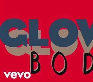 GLOWIE- BODY (Ronnie Regroove)