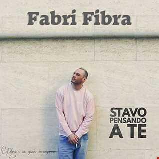 FABRI FIBRA VS. TIZIANO FERRO- STAVO PENSANDO A TE  (Ronnie De Michelis  sax  version)