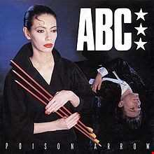 ABC- POISON ARROW (Ronnie De Michelis  Re- Groove)