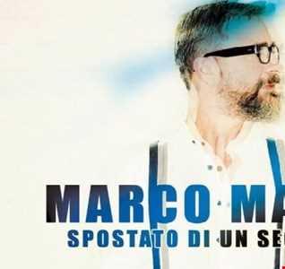 MARCO MASINI-SPOSTATO DI UN SECONDO (Ronnie De Michelis Re Edit Regroove)