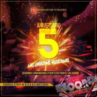 03 Mix Tropi Cumbias Bailables Vo.1