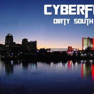 DJ Cyberfish   Dirty South Houz