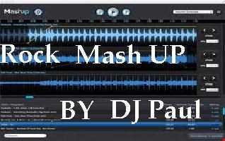 DJ Paul Presents Mash Rock