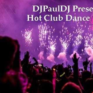 Hot Club Dance Vol 2