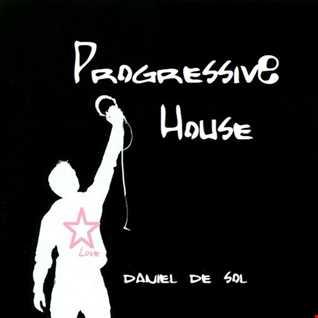daniel de sol   Progressive House @ BeeTz Records 05.06.2018