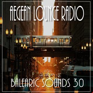 BALEARIC SOUNDS 30