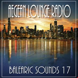 BALEARIC SOUNDS 17