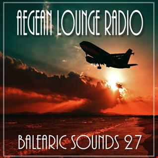 BALEARIC SOUNDS 27