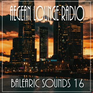 BALEARIC SOUNDS 16
