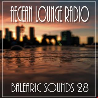 BALEARIC SOUNDS 28