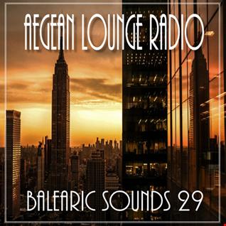 BALEARIC SOUNDS 29