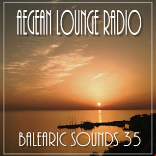 Balearic Sounds 35