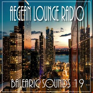 BALEARIC SOUNDS 19