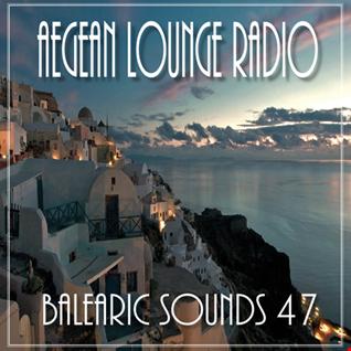 AIKO ON AEGEAN LOUNGE   BALEARIC SOUNDS 47