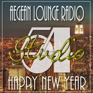 BALEARIC SOUNDS 24 STUDIO 54 NEW YEARS EVE EDITION
