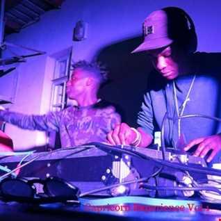 South African QGOM Mix (Volum 3 ) Dj Nexonick