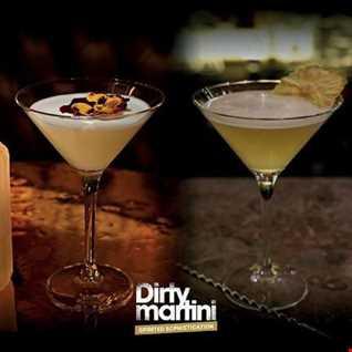 DIRTY MARTINI MIX