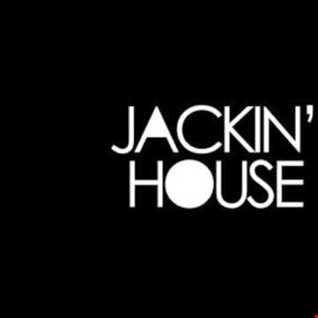 Jackin' House Set 11.08.18