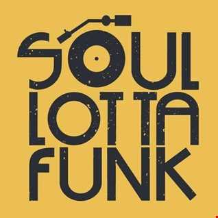 Soul/Funk/Disco - 16.03.19