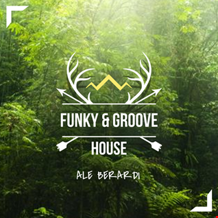 Special Mix - Funky Groove House Vol.1