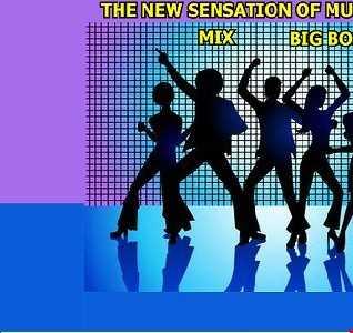 THE NEW SENSATION OF MUSIC 2020 MIX BIG BOSS DJ